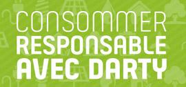 Logo consommer responsable
