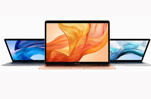 MacBook 2019