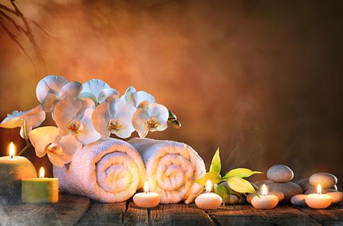 Offrez-vous un massage aphrodisiaque