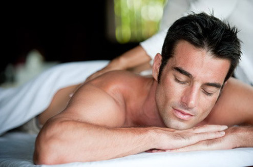 Massage : la solution anti-stress ?