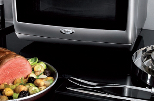 Micro-ondes Jet Chef Whirlpool