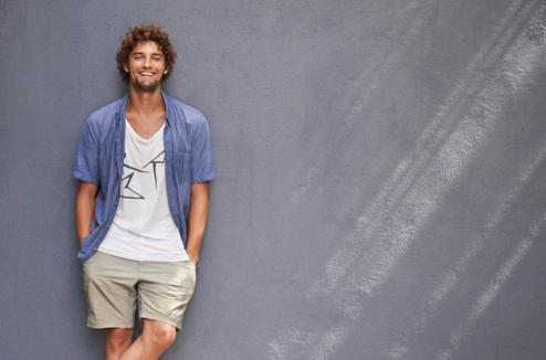 Les tendances mode homme printemps/été 2016