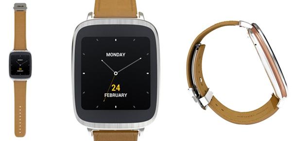test de la montre connect e zenwatch d 39 asus darty vous. Black Bedroom Furniture Sets. Home Design Ideas