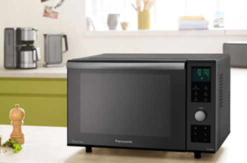 Micro-ondes Panasonic
