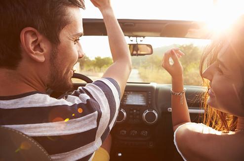 ecouter musique portable dans voiture