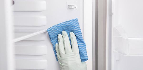 R frig rateur cong lateur que faire en cas de coupure de courant darty vous - Comment nettoyer un congelateur ...