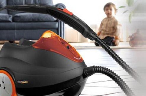 Conseils pour l'utilisation de votre nettoyeur vapeur