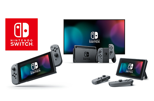 Nintendo Switch Concept