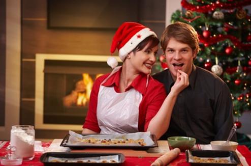 Noël en cuisine, un enfer ?