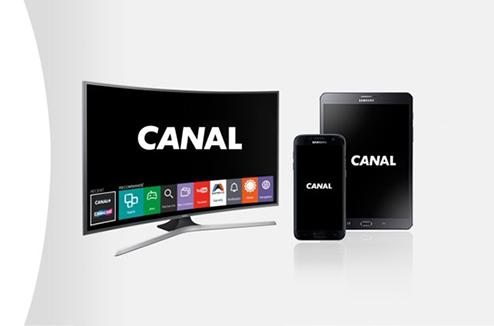 Nouvelles offres Canal Plus