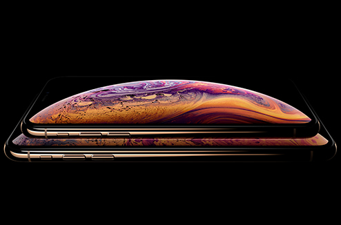 Les nouveautés Apple 2018 : iPhone Xs, iPhone XS Max, iPhone Xr et Apple Watch Series 4
