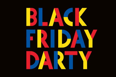 Les offres spéciales du Black Friday
