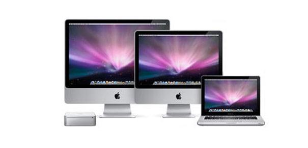 Apple le mac souffle ses 30 bougies darty vous - Mac ordinateur de bureau ...