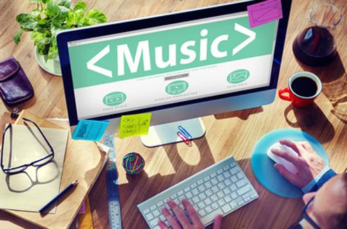 Ecouter sa musique en streaming