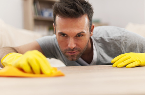 Comment s'organiser pour le grand ménage ?