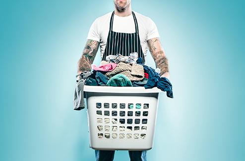 Astuces pour organiser vos lessives