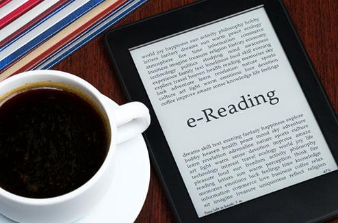 Télécharger des livres numériques sur sa liseuse