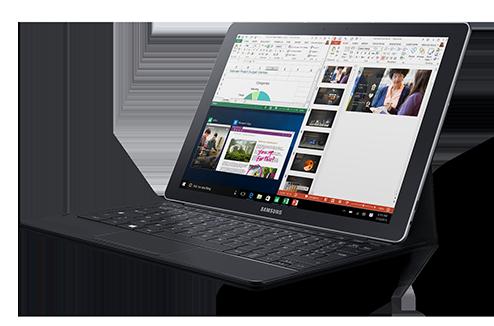 PC hybride 2-en-1 Samsung Galaxy TabPro S