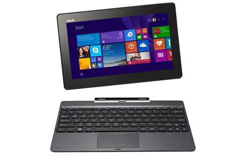 PC Hybride Asus Windows 8.1