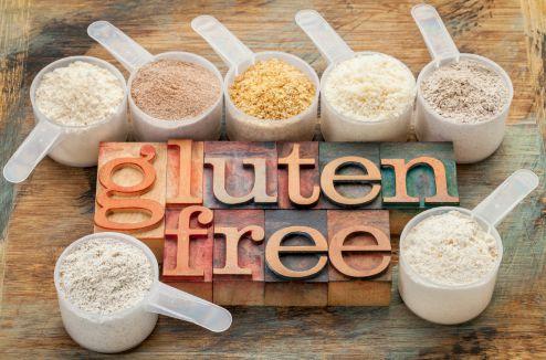 phénomène du no gluten