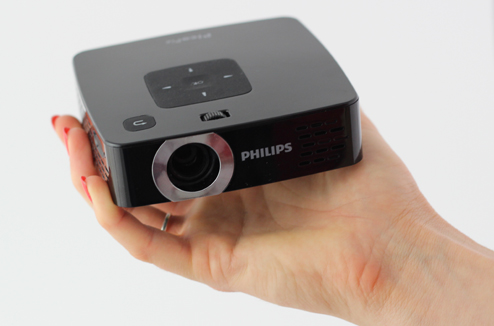 Mini vid oprojecteur test du picopix ppx 2480 de philips - Meilleur videoprojecteur pas cher ...