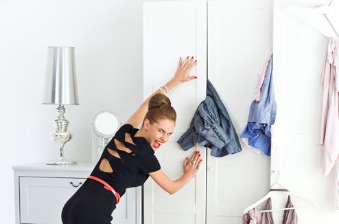 Dressing, placards, tiroirs : les astuces pour gagner de la place ...