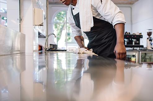 Cuisine Equipee Comment La Meubler Quand On Est Locataire