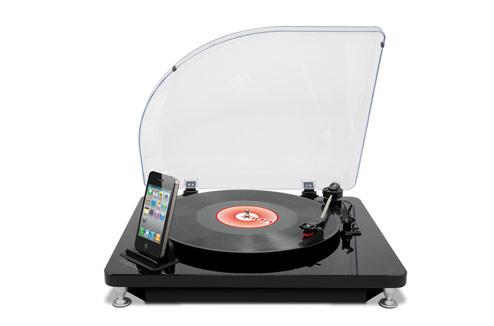 Platine disque ION ILP pour iPhone