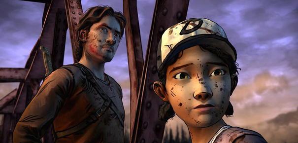 Image du jeu The Walking Dead
