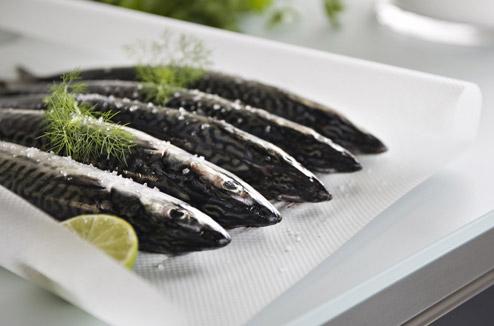 L'art de cuire un poisson sans l'émietter