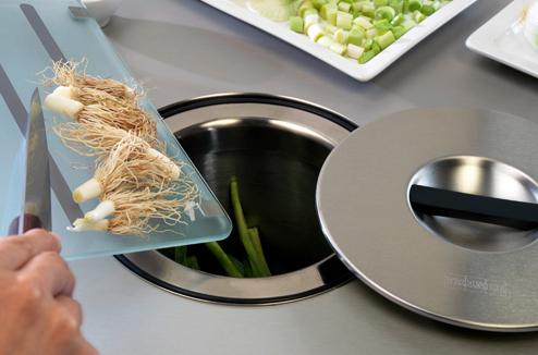 Petits Aménagements Malins Pour La Cuisine Darty Vous - Cache meuble cuisine