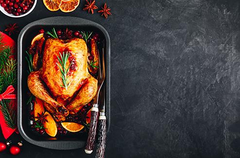 Réussir la cuisson du poulet rôti