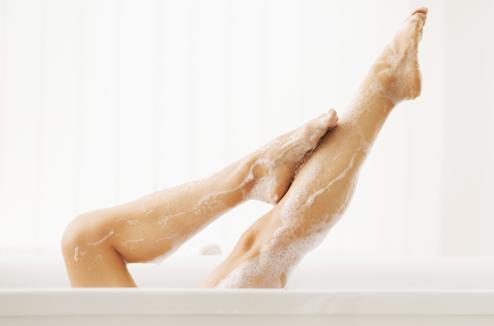 Les bonnes raisons de prendre un bain
