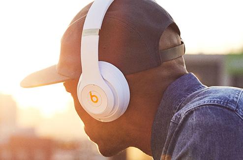Prise en main du Beats Studio Wireless 3