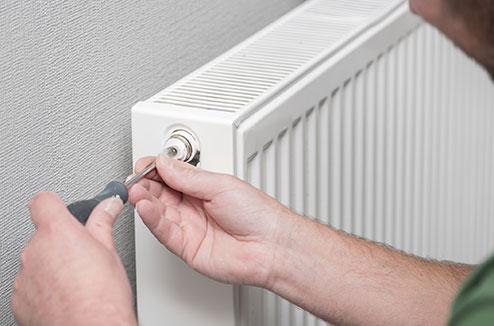 Purger un radiateur : mode d'emploi