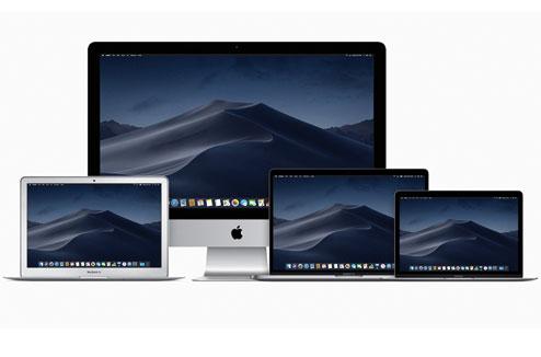 Quel Mac choisir quand on est étudiant ?