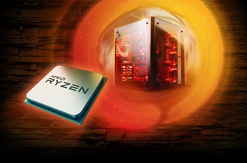 Choisir son processeur AMD