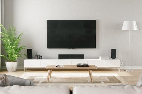 comment choisir un ampli home cin ma darty vous. Black Bedroom Furniture Sets. Home Design Ideas