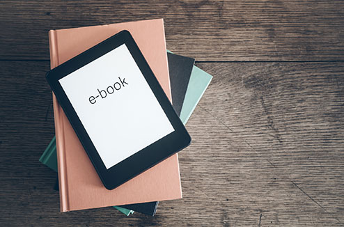 Quelle liseuse ebook choisir ?