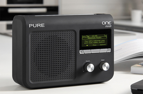 Radio Internet Pure One Flow
