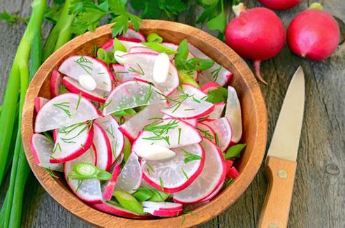Détox Gourmand Radis-salade-494