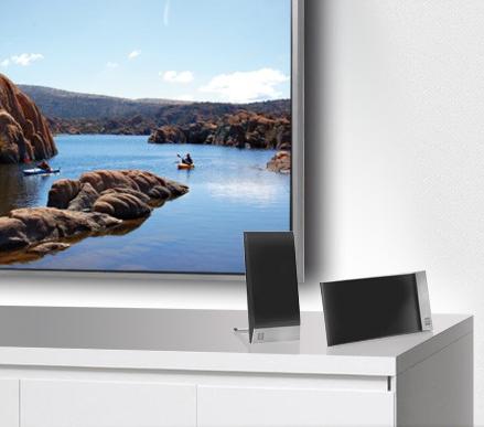 Comment savoir si tv tnt integre - Comment faire fonctionner une tele sans prise d antenne ...