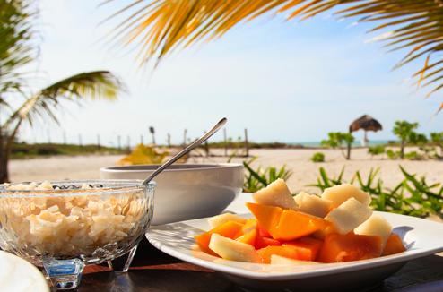 6 recettes exotiques pour mettre du soleil dans son assiette