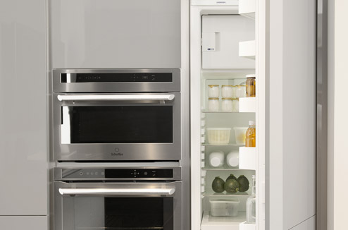Quel r frig rateur encastrable choisir darty vous - Refrigerateur horizontal encastrable ...