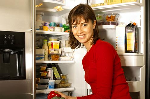 nos conseils d'installation pour votre réfrigérateur-congélateur