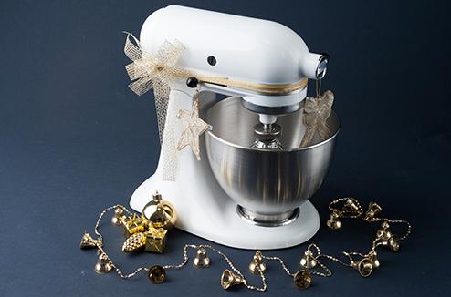 Un robot culinaire pour Noël