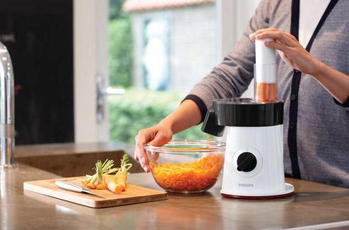 j 39 ai test le salad maker de philips darty vous. Black Bedroom Furniture Sets. Home Design Ideas