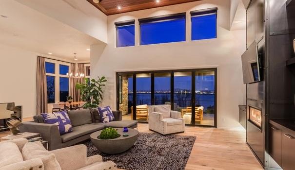 Bien choisir les luminaires de son logement darty vous for Quelle piece preferez vous dans votre maison