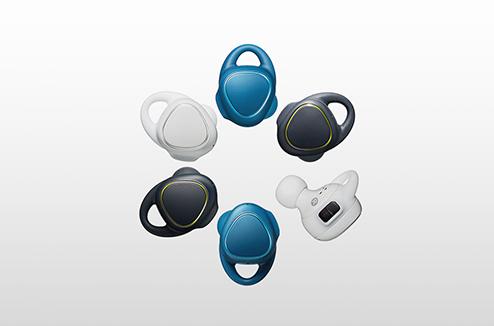 Test Samsung Gear IconX