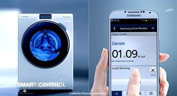 Ce qu 39 il faut savoir sur le lave linge version 2015 darty vous - Combien consomme d eau une machine a laver ...